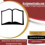ANCOVA And MANCOVA