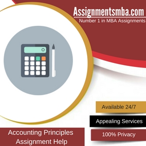 Mba accounting homework help