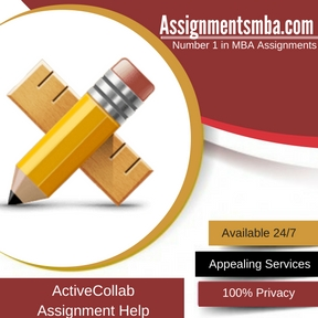 ActiveCollab Assignment Help