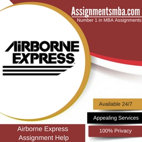 Airborne Express Assignment Help