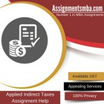 Applied Indirect Taxes