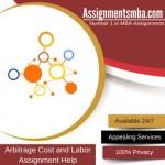 Arbitrage – Cost and Labor