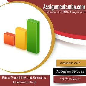 Basic Probability and Statistics Assignment Help