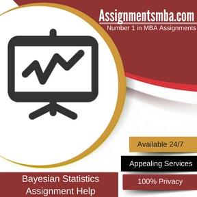 Bayesian Statistics Assignment Help