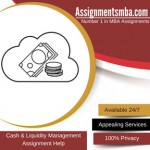 Cash & Liquidity Management