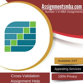 Cross-Validation Assignment Help