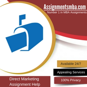 Direct Marketing Assignment Help (1)