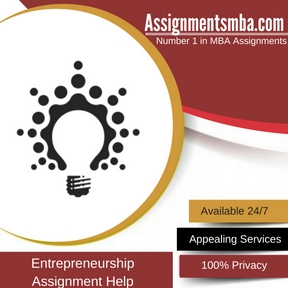 entrepreneurship assingnment