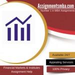 Financial Markets & Institutes