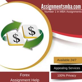 Forex Assignment Help