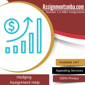 Hedging Assignment Help