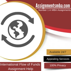 International Flow of Funds Assignment Help