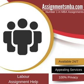 Labour Assignment Help