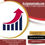Management Accounting – Enterprise Performance Management