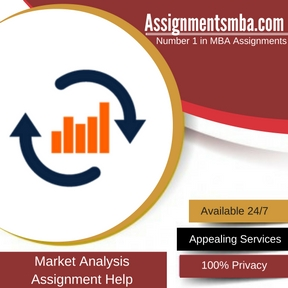 Market Analysis Assignment Help