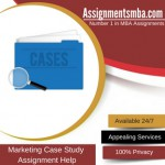 Marketing Case Study