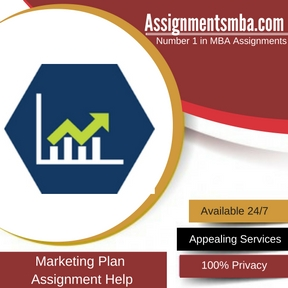 Marketing Plan Assignment Help