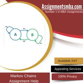 Markov Chains Assignment Help