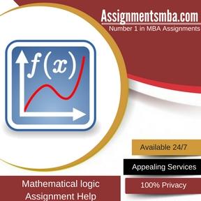 Mathematical logic Assignment Help