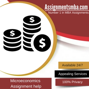 Microeconomics Assignment Help