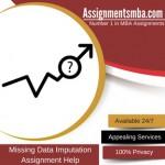 Missing Data Imputation