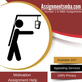 Motivation Assignment Help