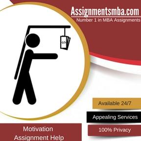 Motivation Assignment Help
