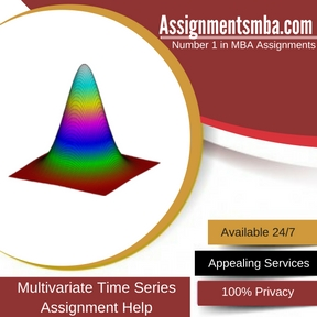 Multivariate Time Series Assignment Help