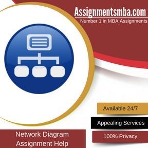 Network Diagram Assignment Help