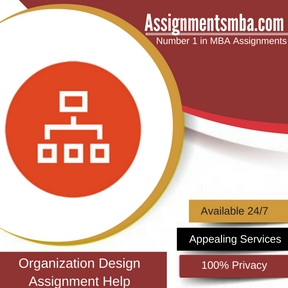 Organization Design Assignment Help