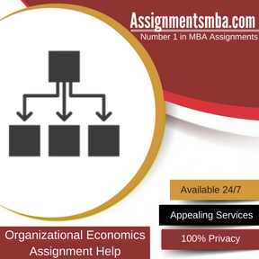 Organizational Economics Assignment Help