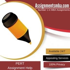 PERT Assignment Help
