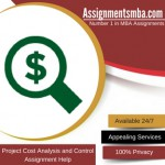 Project Cost Analysis and Control