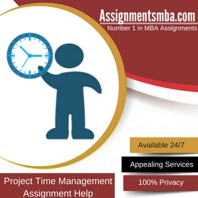time management assignment