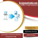 Quantitative Business Methods