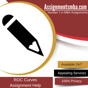 ROC Curves Assignment Help