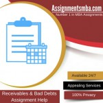 Receivables & Bad Debts