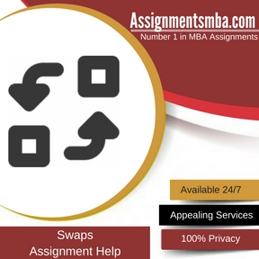Swaps Assignment Help