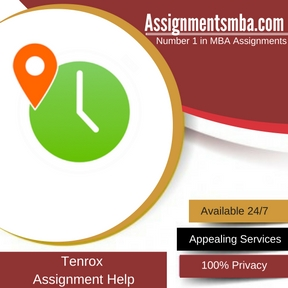 Tenrox Assignment Help