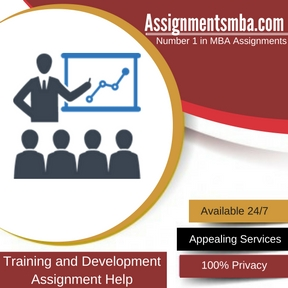 Training and DevelopmTraining and Development Assignment Helpnt Assignment Help