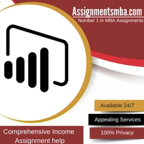Comprehensive Income Assignment Help