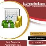 Cost Accounts