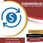 Cost Allocation