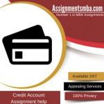 Credit Account