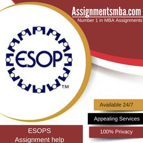 ESOPS Assignment Help