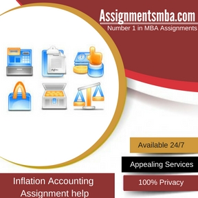 Inflation Accounting Assignment Help