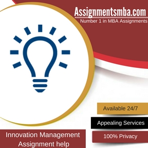 Innovation Management Assignment Help