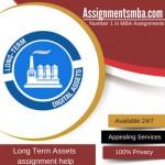 Long Term Assets