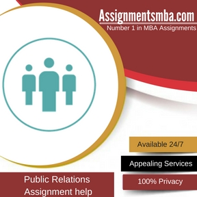 Public Relations Assignment Help (1)