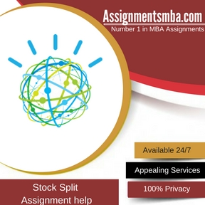 Stock Split Assignment Help